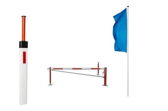 Straßenausrüstung Produktkategorie