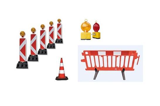 Verkehrstechnik Produktkategorie